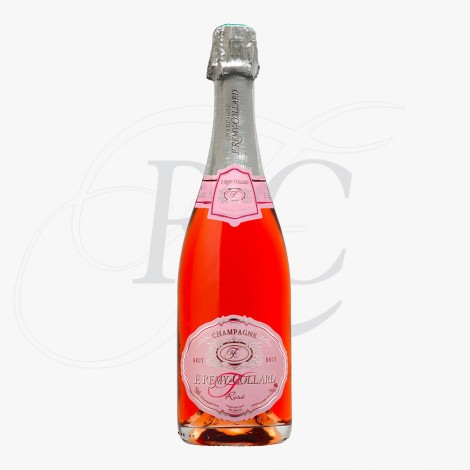 Cuvée Rosé Prestige